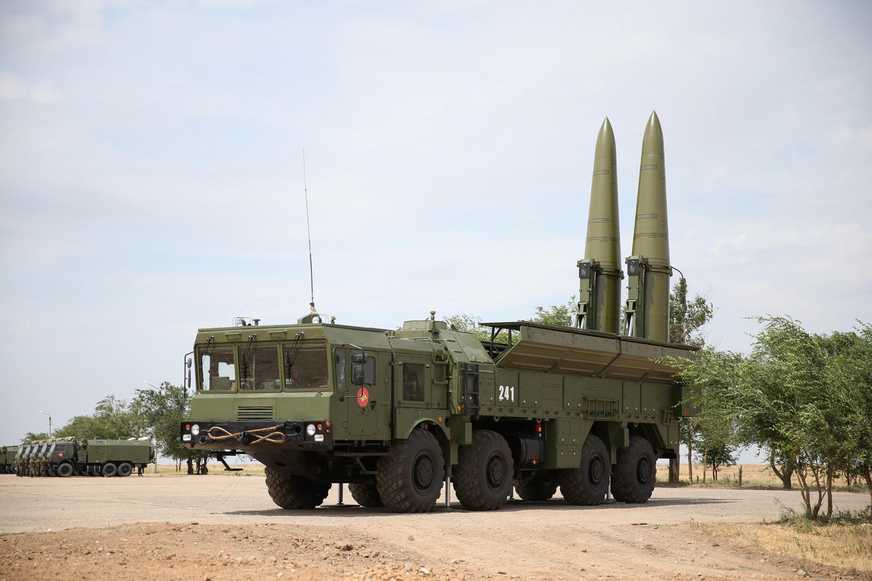 В Национальном центре управления обороной прошел Единый день приёмки  военной продукции