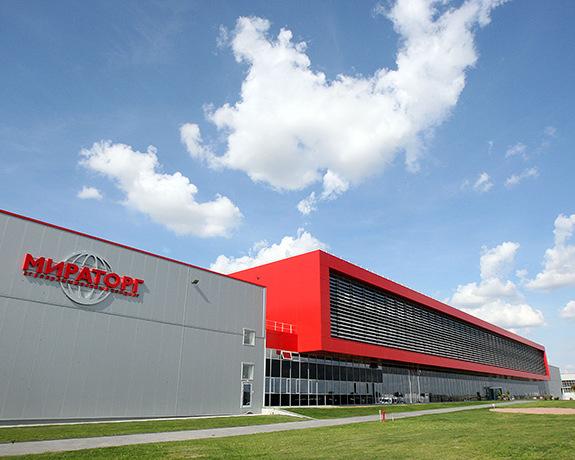 «Мираторг» вошел в топ-25 крупнейших производителей комбикорма в Европе и в топ-100 в мире