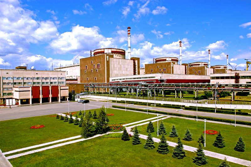 На Балаковской АЭС впервые загружено инновационное ядерное РЕМИКС-топливо