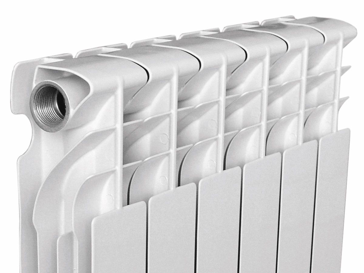 На Надвоицком алюминиевом заводе начали выпуск алюминиевых радиаторов