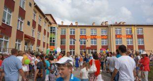 Новый детский сад открыт в Калининградской области