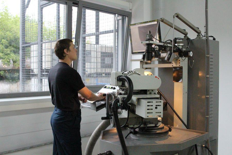 Предприятие по производству металлорежущего инструмента открылось в Нижнем Новгороде