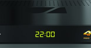 Представили первую российскую цифровую телеприставку с поддержкой телевидения ультравысокой четкости Ultra HD (4К)
