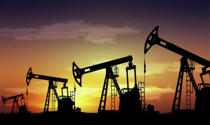 Россия вновь вышла на первое место в мире по добыче нефти