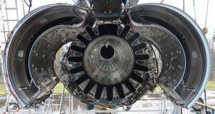 """""""РТ-Химкомпозит"""" приступает к выпуску улучшенных звукопоглощающих конструкций для двигателей самолета Сухой Суперджет 100"""