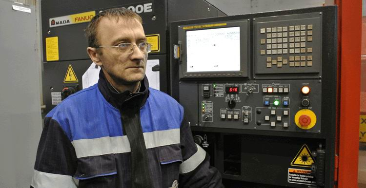 Томский завод электроприводов локализовал производство австрийских промышленных компьютеров