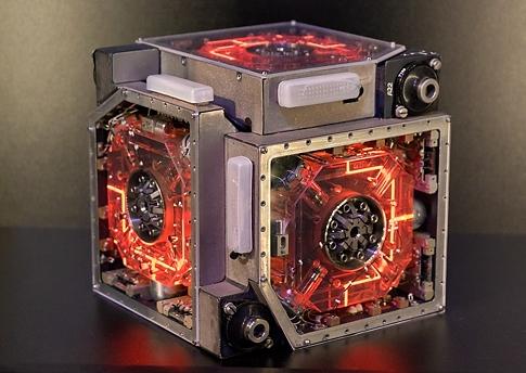 На тамбовском заводе «Электроприбор» началось создание единственного в России крупносерийного производства инерциальных навигационных систем на базе лазерных гироскопов