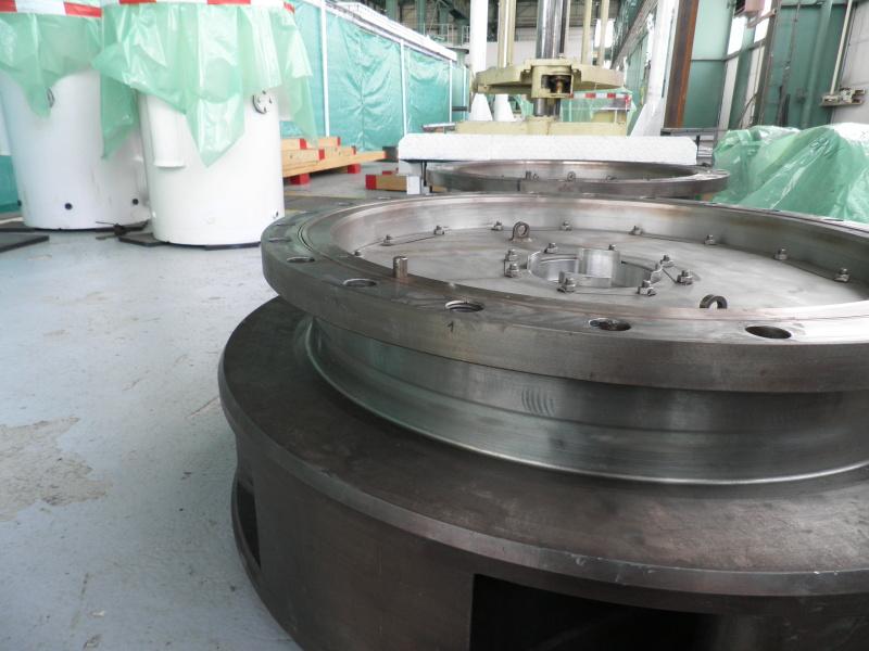 «Атомэнергомаш» изготовил и отгрузил очередную партию оборудования для венгерской АЭС «Пакш»