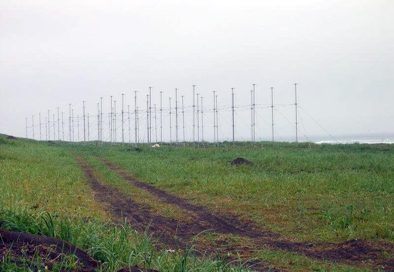 """На Балтике будет рамещен загоризонтный радар """"Подсолнух"""""""