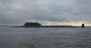 Контракт на разработку новой атомной подводной лодки пятого поколения заключен Министерством обороны РФ