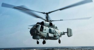 """""""Рособоронэкспорт"""" подписал контракт на модернизацию индийских противолодочных вертолетов Ка-28 на $300 млн"""