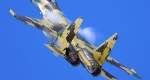 Китай купил 24 истребителя Су-35