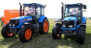 Концерн «Тракторные заводы» наладил производство сельскохозяйственных машин АГРОМАШ 85ТК оборудованными ГЛОНАСС