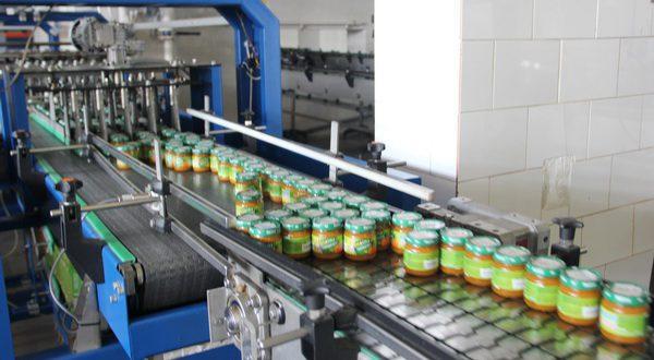 Линия по производству детского пюре запущена в Иваново