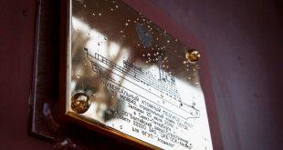 На Балтийском заводе приступили к строительству атомного ледокола Урал