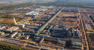 На НПЗ «ТАНЕКО» впервые в РФ создано безмазутное производство