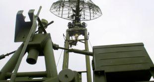 Начато серийное производство аппаратных технического обеспечения «Лесостепь»