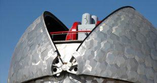 Новейшая система контроля за космическим пространством заработала на Алтае