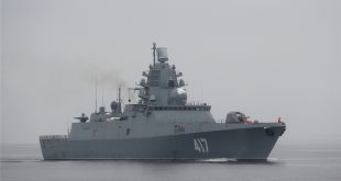 Новейший комплекс радиоэлектронной борьбы 5П-28 прошел государственные испытания на Северном флоте