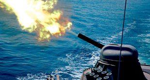 Новое поколение 30-миллиметровых боеприпасов поступило на вооружение в Российскую армию