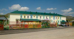 Новый детский сад на 150 мест открыт в Карачаево-Черкессии