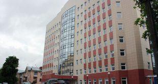 Новый параклинический корпус детской больницы открылся в Орле