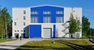 Новый технический комплекс космических аппаратов сдан в эксплуатацию на космодроме Плесецк