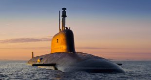 Объединенная приборостроительная корпорация разработала «морской смартфон» для подводников