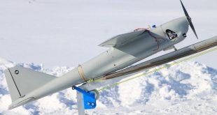 Прототип пятитонного арктического беспилотника совершил первый полет
