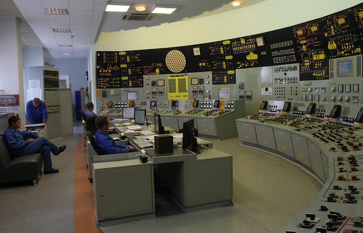 Самый мощный атомный энергоблок в РФ запущен на Нововоронежской АЭС-2