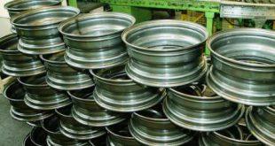 Татарстанский завод начал поставку дисков для грузовиков Volvo