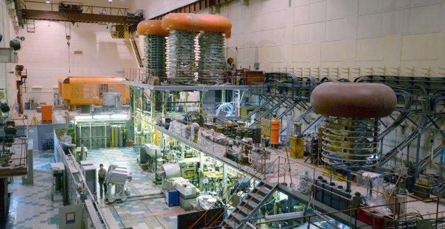 Ученые новосибирского Института ядерной физики совершили прорыв в работе над термоядерным реактором