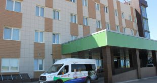 В Иннополисе открыли медицинский центр республиканской клинической больницы