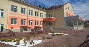 В Кемеровской области открыли детскую поликлинику и новый корпус областной больницы