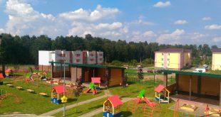 В Московской области открылся детский сад на 120 мест