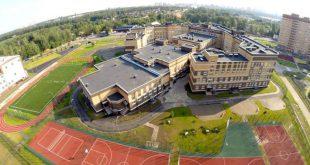 В Московской области введены в эксплуатацию сразу три школы