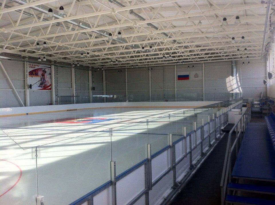 В Нижегородской области открылся новый ФОК