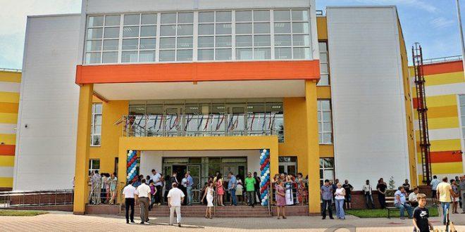 В Самаре состоялось торжественное открытие первого в городе физкультурно-оздоровительного комплекса «Орбита»