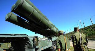 Второй за год полк С-400 досрочно получило Минобороны РФ