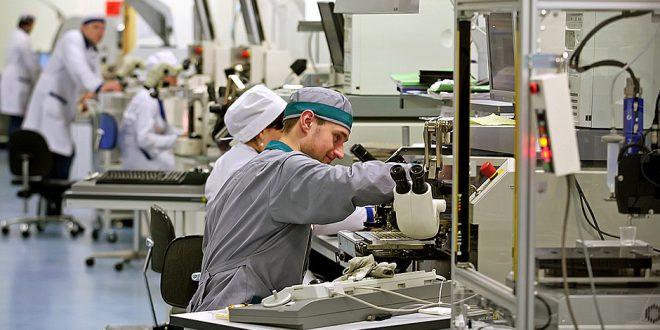Выпуск циркониевых ферулов для оптоволокна наладили в России