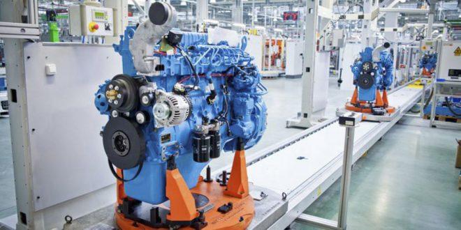 Ярославкий моторный завод выпустил опытно-промышленную партию топливных насосов высокого давления