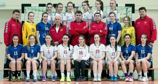 Женская сборная России по гандболу стала победителем юниорского чемпионата мира