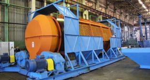 За прошлый год новосибирский «Машзавод Труд» в два раза увеличил поставки на экспорт
