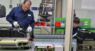 Завод по производству аккумуляторов открылся в Чеченской республике