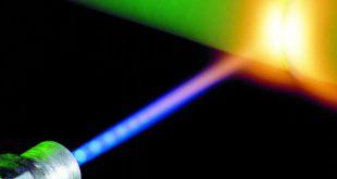 Армия России начала получать образцы новейшего лазерного вооружения