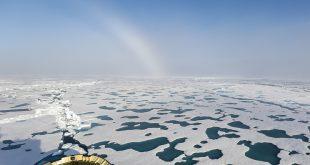 Два новых острова в Арктике обнаружили гидрографы Северного флота