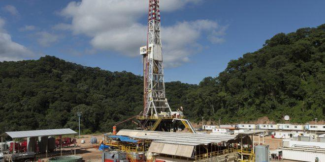 «Газпром» начал добычу на месторождение «Инкауаси» в Боливии