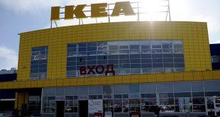 IKEA открывает под Великим Новгородом крупнейшую в России фабрику за €50 млн