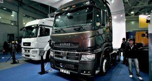 «КАМАЗ» продолжает увеличивать продажи своих грузовиков