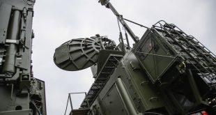 Комплекс по перехвату управления беспилотниками создали в ОПК